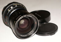 Nice Carl Zeiss Distagon T* lens C 4/50 mm Hasselblad V mount SN5747128