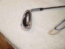 "Wilson ULTRA Oversize #9 Golf Iron RH,Steel Shaft,36 1/2""l"