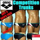 Arena AST13100 Competition Swimwear/Swimsuit Swim/Swimming Trunks/Briefs