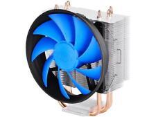 DEEPCOOL GAMMAXX 300-CPU Cooler 3 Direct Contact Heat Pipes 120mm PWM Silent Fan