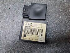 AUDI A6 C6 (2004-2008) 2.0 TDI CLUTCH PEDAL SENSOR 4F0907658A #G1D#1