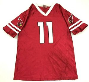 NFL Larry Fitzgerald Arizona Cardinals Football Jersey Youth Size Extra Large