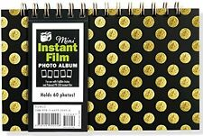 Fujifilm Instax Mini 7, Mini 8, Mini 25, Mini 50 for Instant Film Photo Album