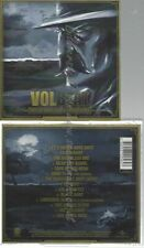 CD--VOLBEAT | --OUTLAW GENTLEMEN & SHADY LADIES