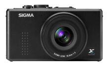 Sigma DP1S 14.0MP Digitalkamera - Schwarz - Gebraucht #687