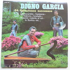 DIGNO GARCIA 24 faboulosos successos ALBUM 159