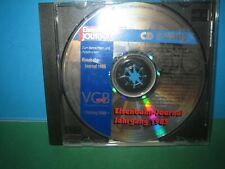 EISENBAHN JOURNAL ~ CD-ROM    5 / 2002 ONLY ~ GERMAN TEXT > VGC SEE PIC'S