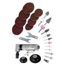 Sunex Tools 1/4 Inch Drive Mini Right Angle Die Grinder Kit SX264K