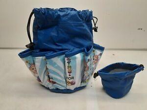 Bingo Bag Crazy For Bingo Blue