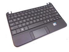 HP Mini 110-1012NR 110 Laptop Genuine Palmrest + Keyboard + Touchpad Original 57