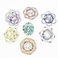 NEW Mandala Flower Basket Toys 2021 Hot V3D6