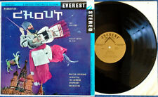PROKOFIEV / CHOUT - WALTER SUSSKIND - EVEREST LABEL - STEREO LP