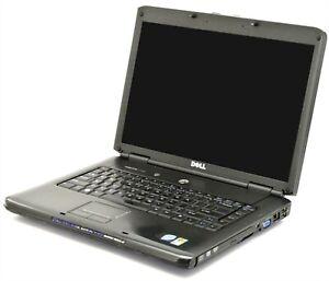 DELL VOSTRO 1500 INTEL T7500 22 GHz 320GB HD WIN 10 PRO GOOD SCHOOL SURPLUS
