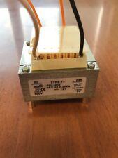 Trasformatore elettrico 25VA  T4 400/24V