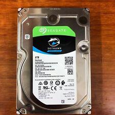 "Seagate SkyHawk 7.8TB Internal 3.5"" (ST8000VX0022) HDD"