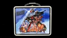 "NEW STAR WARS OFFICIAL VINTAGE STYLE TIN LUNCH BOX ""THE EMPIRE STRIKES BACK"""