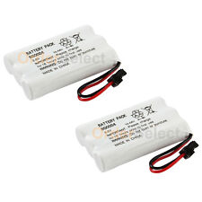 2x Rechargeable Home Phone Battery for Uniden BP-446 BP446 BT-446 BT446 100+SOLD