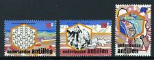 Nederlandse Antillen - 1975 - NVPH 506-08 - Postfris - F084