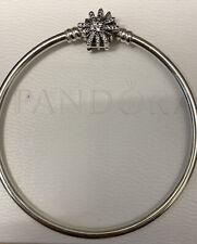 Genuine PANDORA  Silver Charms/pave/bracelet/bangle Firework Limited Ed !