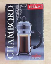 Bodum Chambord - 3 Cup Coffee Maker 0.35L/12oz
