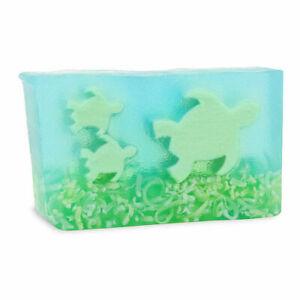Primal Elements, SEA TURTLES 6.0 ounces Handmade Glycerin Soap