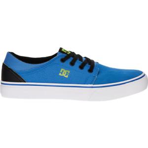 DC Boys Trase SE Skate Shoes