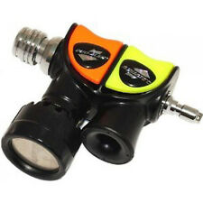 Aquatec Duo Alert Scuba Dive Dual Horn Signaling Device for Standard BC - Type 1