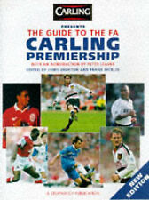 The Guide to the FA Carling Premiership: v. 2 by Bookmart Ltd (Hardback, 1997)