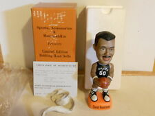 1994 San Antonio Spurs David Robinson S.A.M. Made In Taiwan Bobbin Nodder NICE