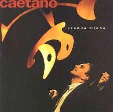 VELOSO,CAETANO-PRENDA MINHA: AO VIVO CD NEW