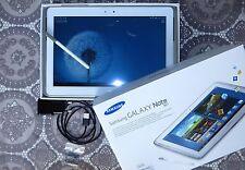 Samsung Galaxy Note 10.1 GT-N8000 16GB, WLAN + 3G (Entsperrt)