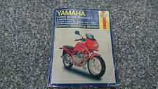 Yamaha XJ600S XJ600N 1992-96 Seca Diversion Service Workshop Manual Haynes