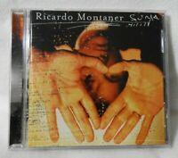 "RICARDO MONTANER  ""Suma"" 2001  (WARNER) CD EX/EX!"