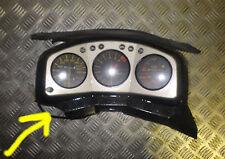 Honda 750 CBX - RC17 -  Tableau de Bord / compteur ( avec un defaut- N° HARC17-A