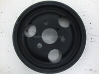 Ford Explorer Power Steering Pump Pulley 4.0 l F77E-3A733-AA 03 04 05