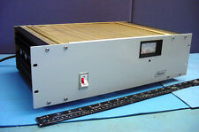 AWESOME RACK MOUNT HI-POWER 40VDC - 10A SUPPLY FROM ACOPIAN - BASED ON 40PT10