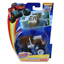 Blaze and the Monster Machines Diecast Vehicle - Gasquatch  *BRAND NEW*