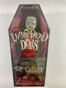 Living Dead Dolls - Calico - Sealed - Personal Collection