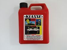 KLA1000 Klasse All-In-One 33.8oz Acrylic Protectant Cleans & Polishes Your Car