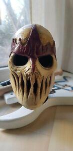 Mushroomhead  latex mask horror halloween