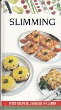 Slimming - Rhona Newman - Bounty Books - Good - Hardcover