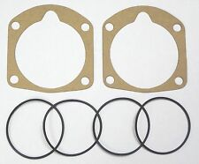 1958 1959 1960 1961 1962 1963 1964 Chevy Rear Wheel Bearing O-rings and Gaskets