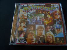 Molly Hatchet - Double Trouble Live CD 12 THE DANNY JOE BROWN BAND GATOR COUNTRY