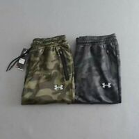 Under Armour Storm Tactical Combat Camouflage Men Pants 9010#