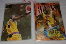 KOBE BRYANT nba basketball RC ROOKIE card NEAR MINT CONDITION