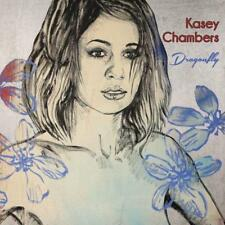 KASEY CHAMBERS Dragonfly 2CD BRAND NEW