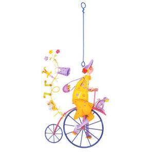 Grand madame yellow ~ small hanging mobiles