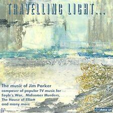 John Turner - Travelling Light: The Music Of Jim Parker [John Turner; [CD]