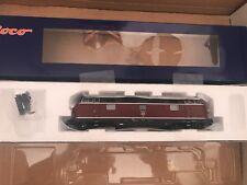 Roco H0 62847 Diesellok BR 221 104-3 der DB mit Sound DCC NEU + OVP