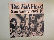 PINK FLOYD: See Emily Play 2:55-Scarecrow-U.S. 1967 Tower 356 Original DJ PSL DJ